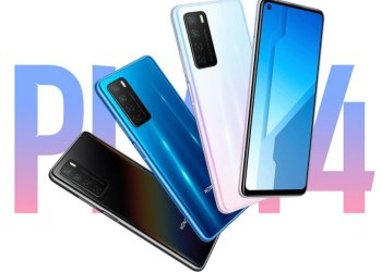 Honor Play 4 5G