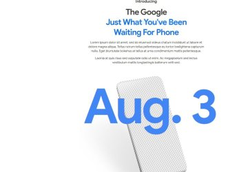 Google Pixel 4a launch date confirmed
