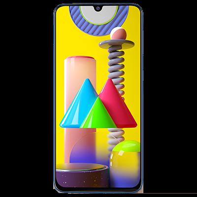 Samsung Galaxy F41 design