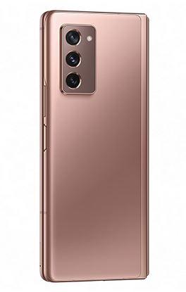 Samsung Galaxy Z Fold2 cameras