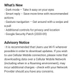 Android 10 Update for Nokia 5.1