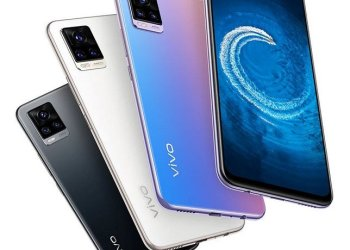 Vivo V20 launched in India