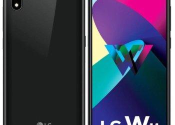 LG W11, LG W31 and LG W31+
