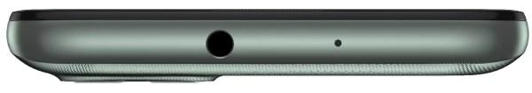Motorola Moto G9 Power 3.5mm headphone jack