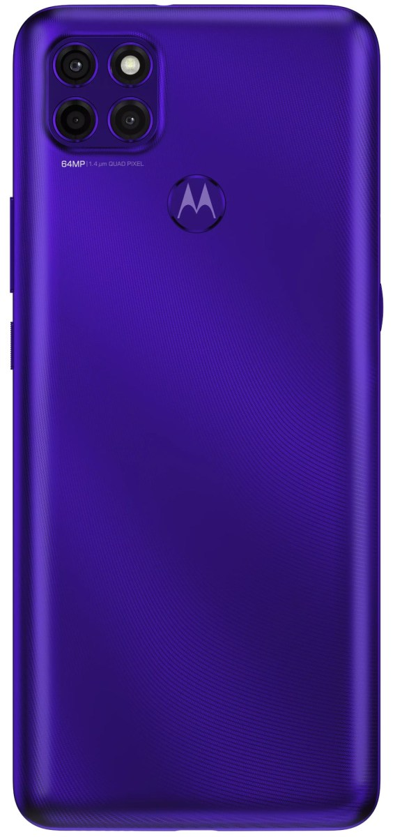 Motorola Moto G9 Power cameras