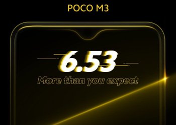 New Poco M3 Snapdragon 662 Phone 6 53 Display
