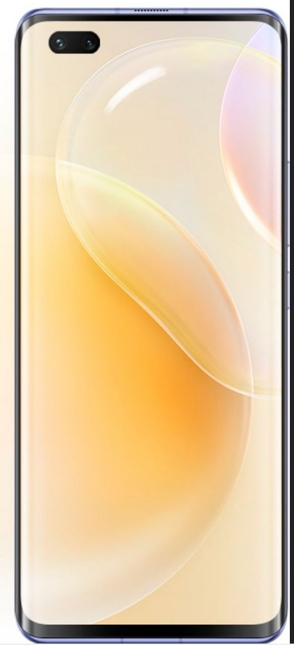 Huawei Nova 8 Pro 5G press shots leaked