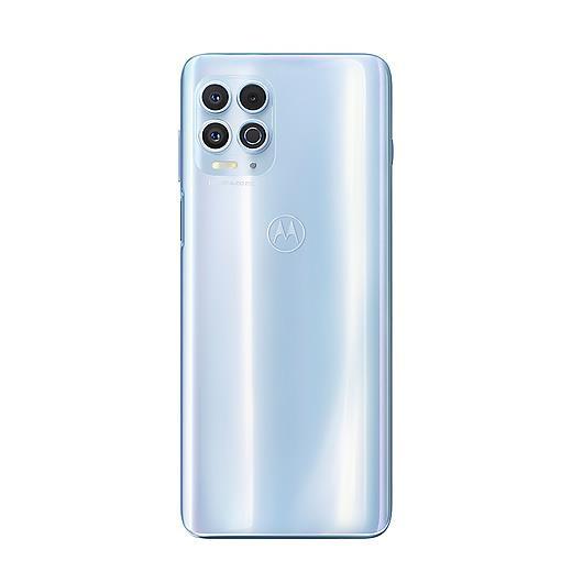 Motorola Edge S design