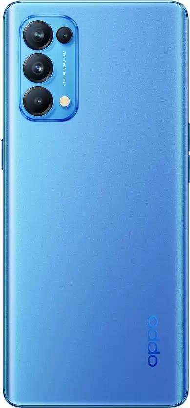 Oppo Reno5 Pro 5G Astral Blue