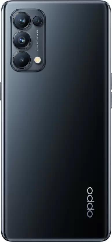 Oppo Reno5 Pro 5G Starry Black