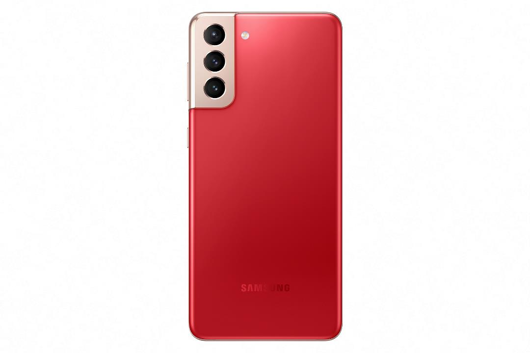 Samsung Galaxy S21 Plus - Phantom Red