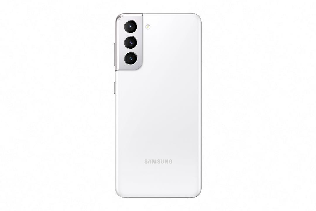 Samsung Galaxy s21 phantom white