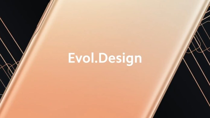 Redmi note 10 evol design