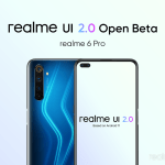 Realme announces open beta of Android 11 Update for Realme 6 Pro; but with limited seats