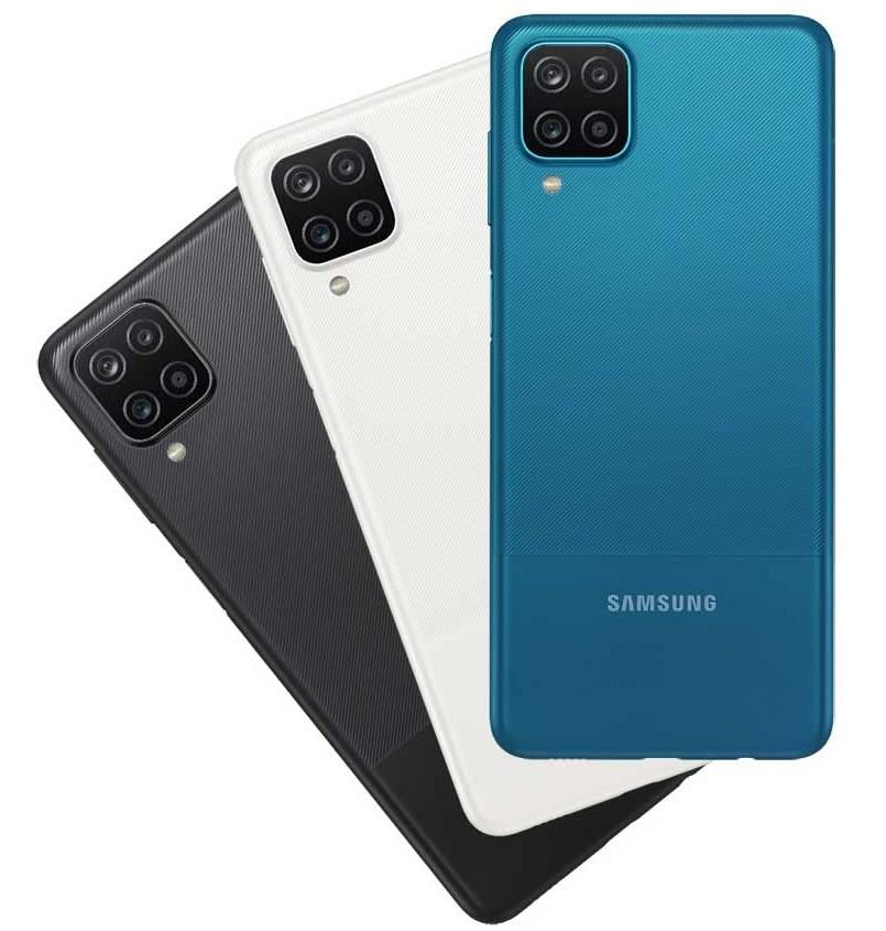 Samsung Galaxy M12 official