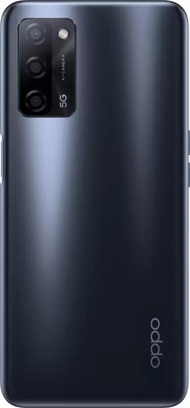 Oppo A53s 5G Ink Black