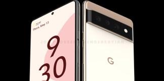 Google Pixel 6 specs leaked