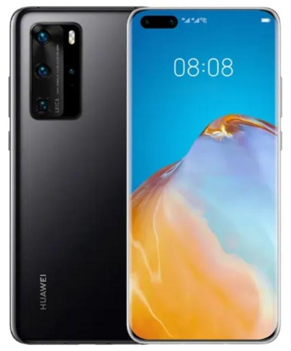 Huawei P50 Pro 4G specs leaked