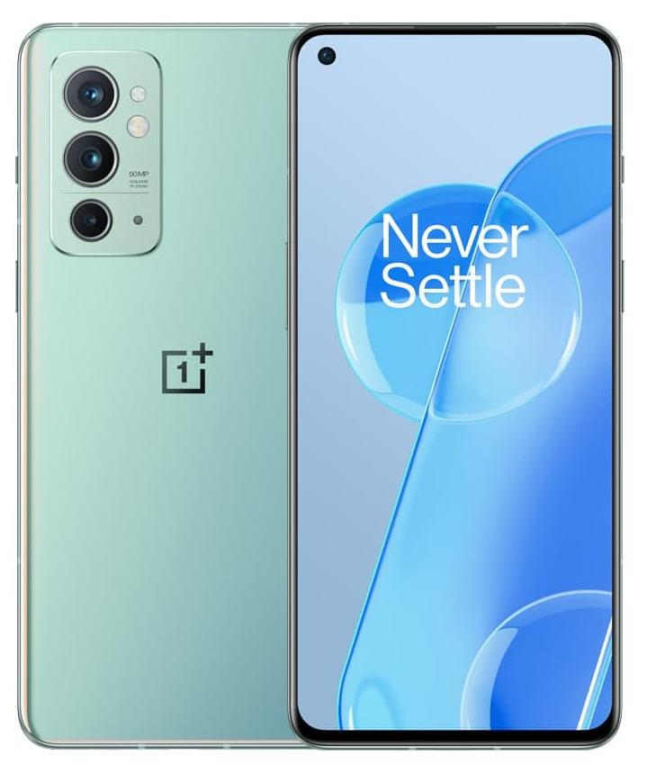 OnePlus 9RT 5G colour option