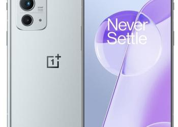 OnePlus 9RT 5G colourways
