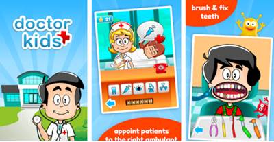 Download Apk Doctor Kids Android Game Dokter Anak Gratis