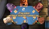 Game Casino Android Terbaik Paling Populer Poker Online dan Offline - Download Governor of Poker 2 APK