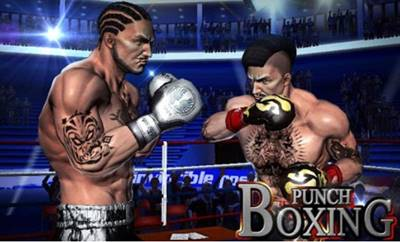 Download Apk Punch Boxing 3D Android Full Data Offline
