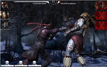 Download MORTAL KOMBAT X APK Full