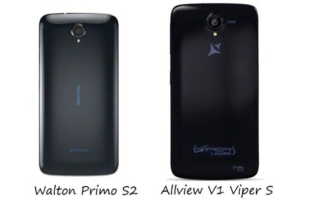 444 Allview V1 Viper S Este Walton Primo S2