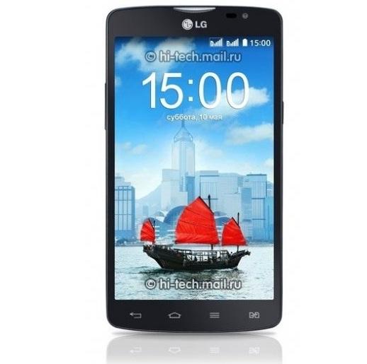 rrr LG L80 Specificatii Tehnice Si Pret