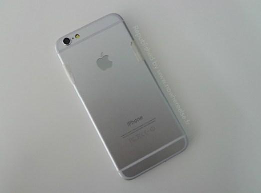 yyy Incredibil Chinezii Au Lansat O Clona De iPhone 6
