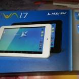 Allview VIVA i7 - Unboxing Si CONCURS