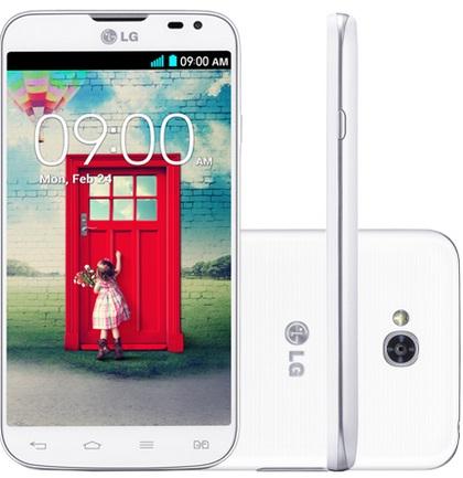 Untitled L70 Tri - Un Telefon Cu 3 Cartele SIM De la LG