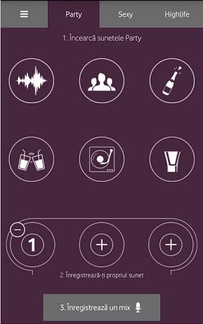 Untitled Reputador - Aplicatie De Distractie De La Vodafone