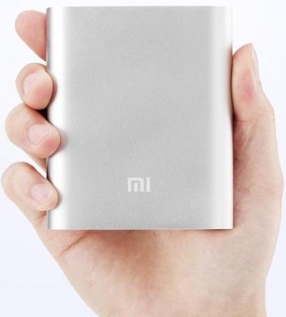 www Xiaomi Powerbank 10400mAh - Acumulator Portabil