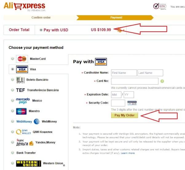 banca23 Cum Cumperi Un Telefon Din China, Aliexpress Si DHgate