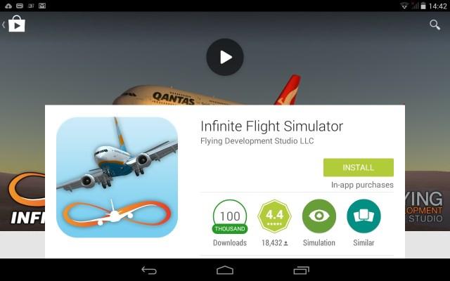 Screenshot_2014-12-27-14-42-19 Infinite Flight Simulator Super Joc Si Grafica OK Pe Android