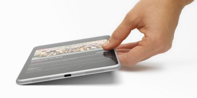 8765kujyhtg Tableta Cu Android Nokia N1 Superioara Lui iPad 3