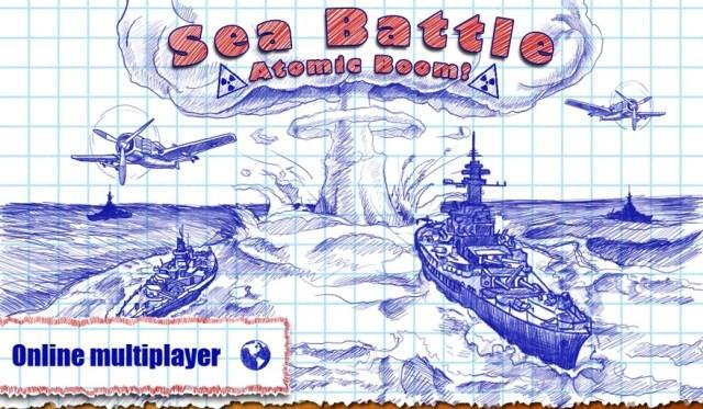 seabattle Top 10 Jocuri Android Pentru Multiplayer