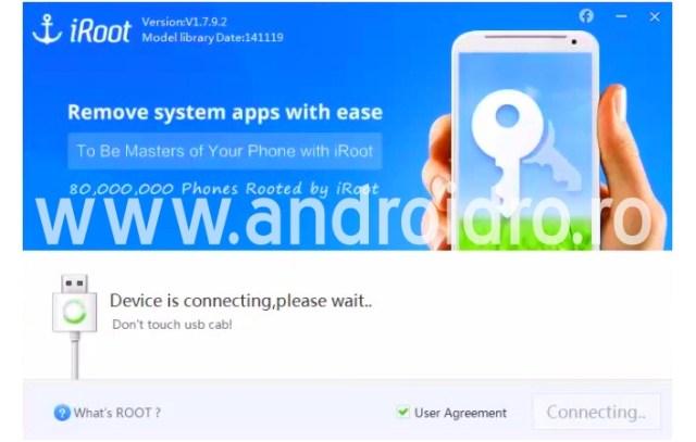 2323 Cum faci root pe telefonul Allview P6 Qmax