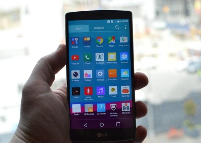 123 Top 10 telefoane in prima jumatate a lui 2015