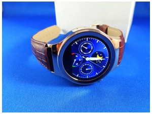 Unboxing No1 S3 sau review Evolio X Watch