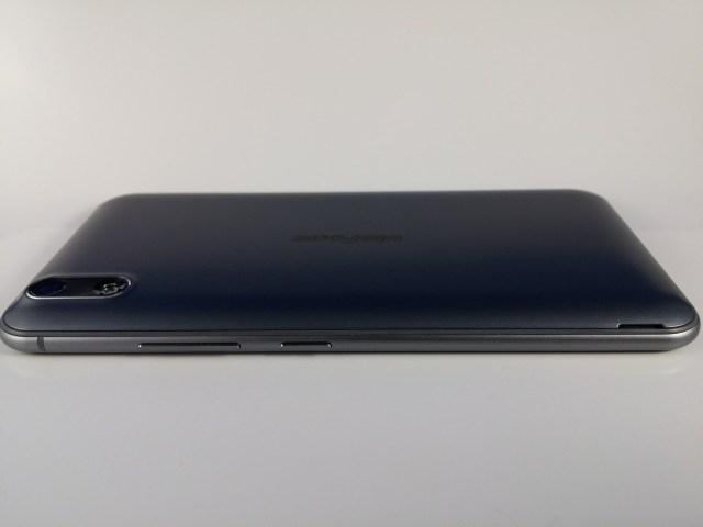 Unboxing Ulefone Paris si CONCURS