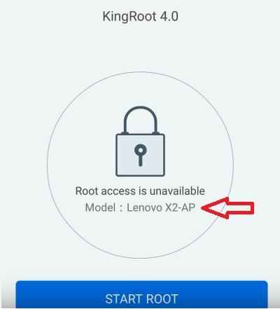 eeede Cum sa faci root pe Lenovo Vibe X2