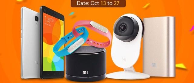 er Promotii in gama Xiaomi la everbuying.net pana pe 27 octombrie