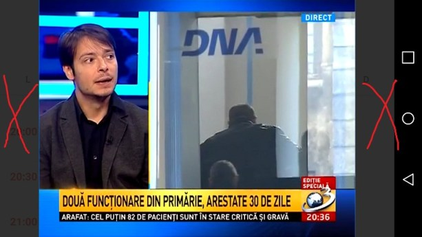 Screenshot_2015-11-07-20-37-17 Aplicatia Antena 3 Live costa, B1TV se vede gratis pe telefon cu Android