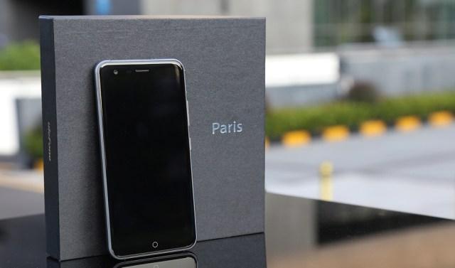 rt Promotie la telefoanele Ulefone Paris si Ulefone Be Touch 3