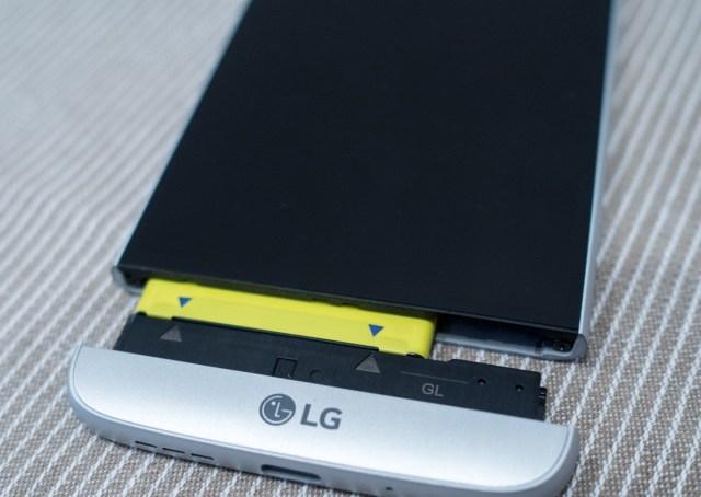 13 LG G5 s-a lansat, telefon revolutionar - poze cu noul LG G5!