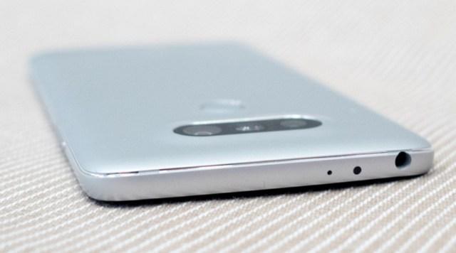 5 LG G5 s-a lansat, telefon revolutionar - poze cu noul LG G5!