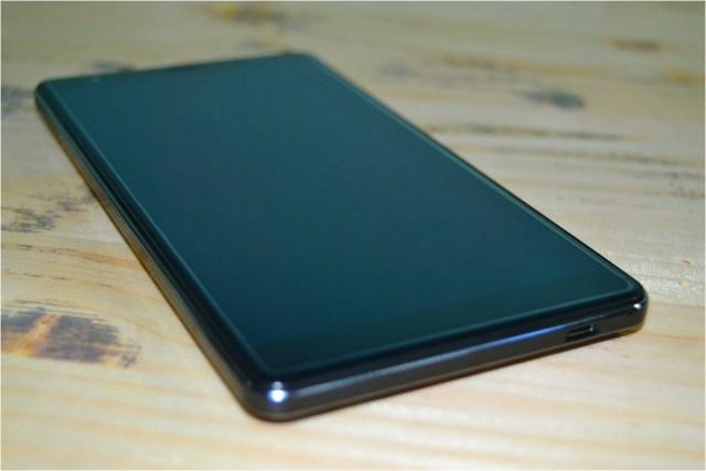 "DSC_0135 UNBOXING Leagoo Shark 1, un telefon de 6"" aproape perfect!"